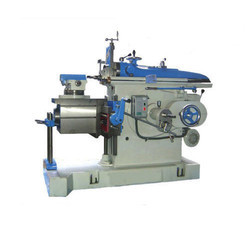 Automatic Heavy Duty Shaper Machine