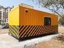 Readymade Site Office Cabin