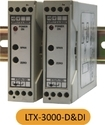 DIN Rail Mounted Isolated Two Wire Temperature Transmitter