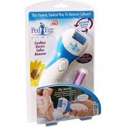 Ped Egg Callus Remover