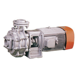 SP Coupled Pump Set