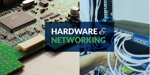 Image result for Hardware & Networking