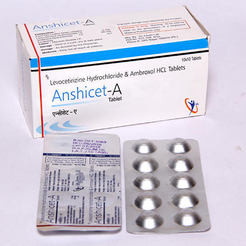 Pharmaceuitical Tablets - Ondansetron Orally Disintegrating Tablets