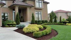 Home Garden Services