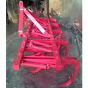 8 Teeth Agricultural Cultivator