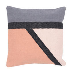 Block Cushion Cover