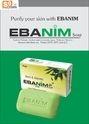 Neem Extract 0.1% & Aloe Vera 0.2% SOAP