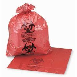 SKP Bio-Hazardous Medical Waste Bag