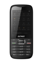 Gionee Feature Phones