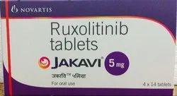 Jakavi 5 Mg Tablet