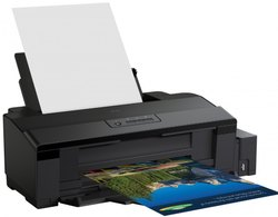 Epson EcoTank L1800 Single Function InkTank A3 Photo Printer