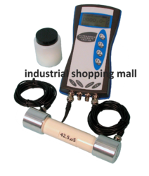 Ultrasonic Pulse Velocity Test Apparatus