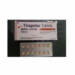 Brilinta Tablets