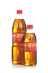 Appu Pungent Mustard Oil, Packaging: 100 and 200 mL