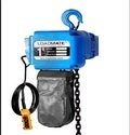 Without Trolley Loadmate Chain Hoist, Capacity: >15 Ton