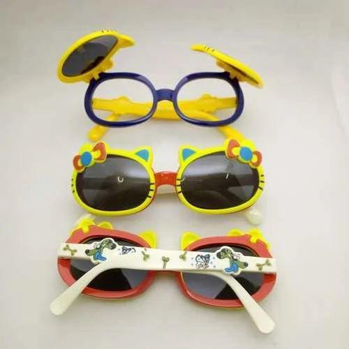 e8f438923628 Kids Funky Sunglasses at Rs 120 /piece | Plastic Children Sunglasses ...