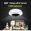 WIFI Fisheye Camera