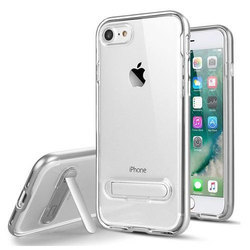 iPhone Transparent Mobile Back Cover