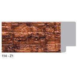 114-Z1 Series Photo Frame Moldings