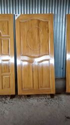 Delhi Favorite Design teak wood door