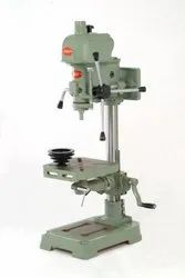 HMP-07 Heavy Duty Rack And Pinion Pillar Drilling Machine
