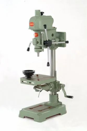 HMP-07 13mm Heavy Duty Rack And Pinion Pillar Drilling Machine