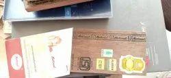 Gurjan National Platinum Club Plywood, Thickness: 3.5mm-18/19mm, Grade: BWP