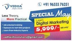 Digital Marketing Online Classes
