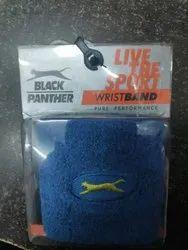 Black Panther Wrist Band