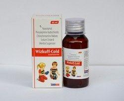 CPM 0.5 mg PCM 125 mg Phenylepherine 5mg Sodium Citrate 60 mg 60 ml 50 12 Syrups