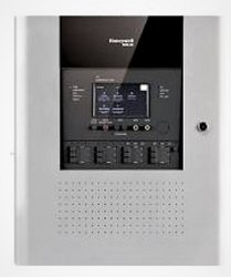 SMX -2-Morley-IAS 2 Loop Fire Alarm Control Panel - Grey