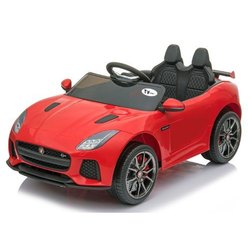 Kids 12V Battery Operated Toyhouse F Type Car
