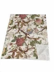 New Design Cotton Kantha Quilt Handmade Gudari