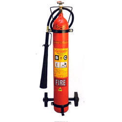 CDO 6.5 Fire Extinguisher
