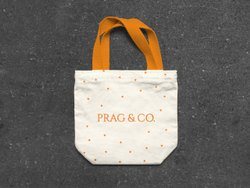 Printed Woven Bags