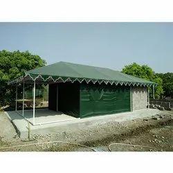 Outdoor Shikar Tent