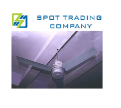 Sudhir Flameproof Ceiling Fans for Industrial, Warranty: 1 Year