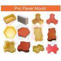 PVC Paver Mould