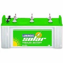Luminous Solar 75 Ah Tubular Battery