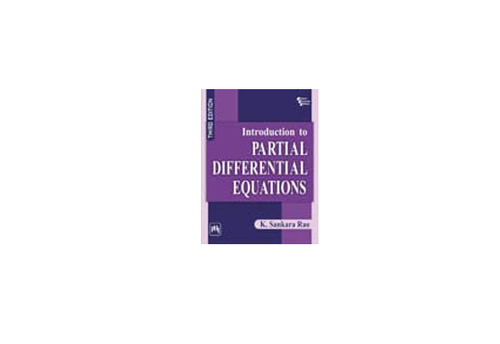 Partial Differential Equations By Sankara Rao Ebook