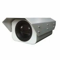 Day & Night Vision 720P CCTV Security Box Camera, Camera Range: 10 to 20 m, CMOS