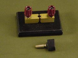 CPE-861A Plastic Base Plug Keys