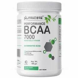 BCAA 7000 Green Apple 400 gm