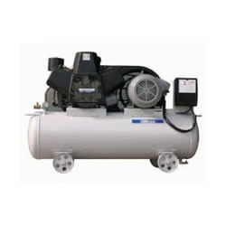 Oil Free Reciprocating Air Compressor