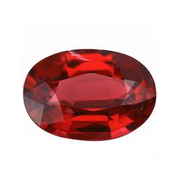 Gomed Hessonite Garnet