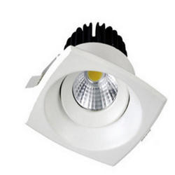 45W Yoda LED Recessed COB Down Light