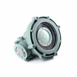 Mild Steel 15W FLP LED Light, Lighting Color: Cool White