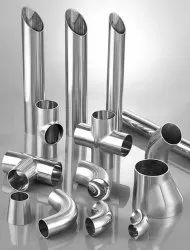 SS Pipe Fitting Service