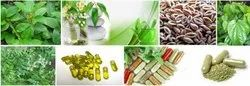 Ayurvedic Third Party Manufacturing Service