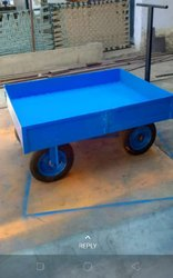 Nandi Self Loading And Unloading Forage Wagon, Rs 2000000